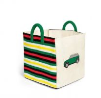 Original MINI Striped Toybox - Kollektion 2019/2021