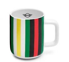 Original MINI Striped Cup - Kollektion 2019/2021