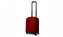 Original MINI Kinder Kids Trolley Chili Red - Kollektion 2020