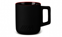 Original BMW M Tasse Kaffeebecher - M Kollektion 2020/22