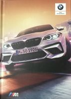 Original BMW M Notizbuch Kollektion 2018/2019
