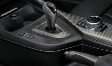 Original M Performance Interieur-Kit Carbon/Alcantara für M2 F87 LCI Competition