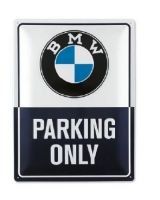 Original BMW Classic Blechschild - Kollektion 2019/2021