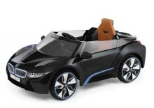 Original BMW i8, Elektroauto mit Motorsound Kids Kollektion 2019/2021