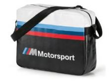 Original BMW M Motorsport Umhängetasche Kollektion 2019/2020