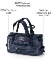 Original BMW Yachtsport Tasche Funktional Kollektion 2019/2021