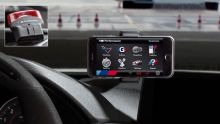 Original BMW M Performance Drive Analyser X3 G01 für iOS & Android