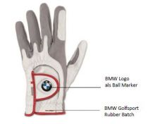 Original BMW Golfsport Damen Handschuh Links Kollektion 2019/2021