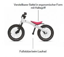 Original BMW Kids Bike - Kollektion 2019/2021