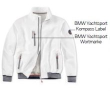 Original BMW Yachtsport Jacke Herren Kollektion 2019/2021